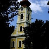 Római Katolikus templom felújítása