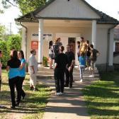 Közösségi rendezvények Pilinyben
