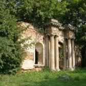 A Bakony kapujában